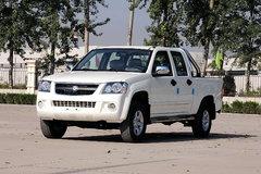 恒天 途腾T2 商务版 2013款 两驱 2.2L汽油 双排皮卡 卡车图片
