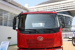 一汽解放 J6L中卡 220马力 4X2 6.8米载货车底盘(CA1160P62K1L4A3E4) 卡车图片