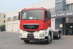 曼(MAN) TGS系列 540马力 6X4 消防车(底盘)(TGS33.540) 卡车图片