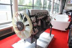 汉马动力CM6D18.420 30 420马力 9.84L 国三 柴油发动机