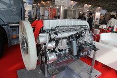 汉马动力CM6D28.380 40 380马力 11.8L 国四 柴油发动机