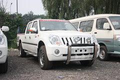 福田 萨普 征服者 2.0L汽油 双排皮卡 卡车图片