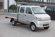 长安轻型车 神骐T20 超值版 1.3L 99马力 汽油 3米双排栏板微卡(国六)(SC1035DE5)