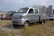 长安轻型车 神骐T20 2020款 标准版 1.5L 116马力 汽油 3.01米双排仓栅式微卡(国六)(SC5031CCYSBAK6)