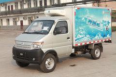 长安轻型车 神骐T20 99马力 4X2 冷藏车(SC5025XLCDF4)
