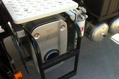 东风商用 天龙重卡 375马力 6X4 牵引车(2011款)(DFL4251A10) 卡车图片