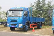 青岛解放 龙V中卡 180马力 4X2 6.75米载货车(CA1169PK2L2E5A80)