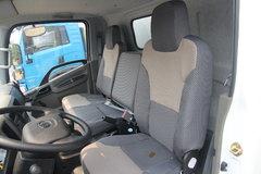 解放 虎V 120马力 4.2米单排厢式轻卡 卡车图片