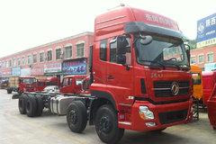 东风商用车 天龙重卡 315马力 8X4 9.6米载货车(DFL1311A10) 卡车图片