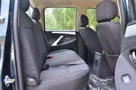 途腾T3皮卡驾驶室                                               图片