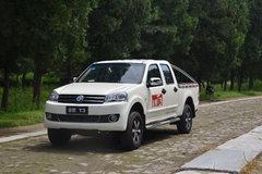 恒天 途腾T3 商务版 2013款 两驱 2.4L汽油 双排皮卡 卡车图片