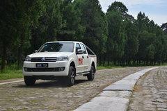 恒天 途腾T3 商务版 2013款 两驱 2.2L汽油 双排皮卡 卡车图片