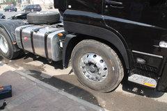 东风商用车 天龙重卡 420马力 6X4 牵引车(2011款)(DFL4251A10) 卡车图片