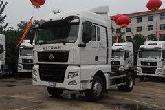 中国重汽 SITRAK C7H重卡 400马力 4X2 牵引车 卡车图片