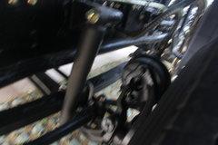 青岛解放 天V重卡 350马力 6X2牵引车(CA4226P2K2T3E4A80) 卡车图片