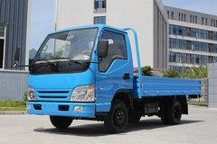 长安跨越 帅豹 88马力 3.5米单排栏板轻卡(SC1040MND41) 卡车图片