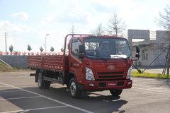 一汽通用 F330速豹 150马力 5.2米单排栏板轻卡(CA1093PK45L3E1) 卡车图片