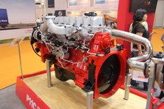 上海日野P11C-WC 352马力 10.5L 国五 柴油发动机