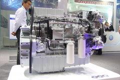潍柴WP7.300E30 300马力 7.14L 国三 柴油发动机
