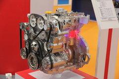 江西五十铃JE4D25A 163马力 2.5L 国四 柴油发动机