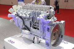 潍柴WP10.270 270马力 10L 国三 柴油发动机