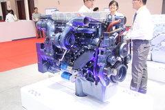 潍柴WP12HPDI480E50 480马力 12L 国五 天然气发动机
