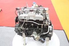 常柴4F20TCI 国四 发动机