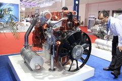 联合动力YC6K1238-40 国四 发动机