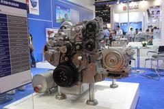 玉柴YC6L330-42 国四 发动机