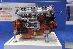 玉柴YC6MK420-50 420马力 10.3L 国五 柴油发动机