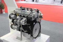 云内动力 德威D19TCIE 150马力 1.85L 国五 柴油发动机
