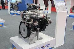 云内动力D20TCI 102马力 1.9L 国五 柴油发动机