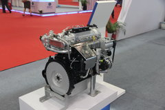 云内动力D19TCIE1 国五 发动机