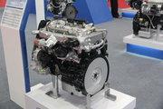 云内动力 德威D25TCID 143马力 2.5L 国四 柴油发动机