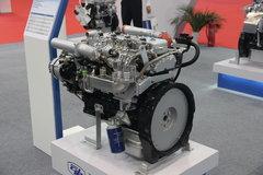云内动力YN38CRD 国四 发动机