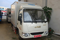 江淮 好微24 1.8L 54马力 柴油 厢式微卡 卡车图片