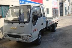 江淮 好微28 1.8L 68马力 柴油 3.2米排半栏板式微卡 卡车图片