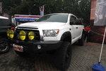 丰田 坦途5700 越野改装版 2011款 四驱 5.7L汽油 双排皮卡