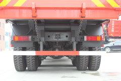 东风商用车 大力神重卡 385马力 8X4 7.8米自卸车(高顶)(DFL3318A12)