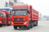东风商用车 大力神重卡 385马力 8X4 6.8米自卸车(DFH3310A1)