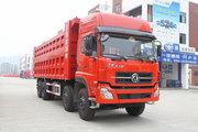 东风商用车 大力神重卡 280马力 8X4 6.5米自卸车(DFH3310B2)