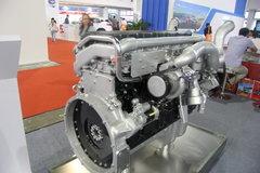 中国重汽MC11.40-40 400马力 11L 国四 柴油发动机