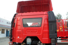 一汽解放 J6L中卡 140马力 4X2 6.8米仓栅式载货车(CA5160CCYP62K1L3E4) 卡车图片