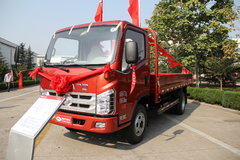 时代汽车 康瑞H1 95马力 4.23米单排栏板轻卡(原康瑞1)(BJ1043V9JEA-A) 卡车图片