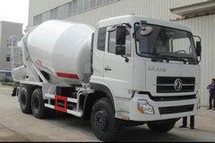 东风 大力神 375马力 6X4 混凝土搅拌车(DFL5250GJBS3)