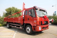 时代汽车 康瑞中卡 140马力 4X2 载货车(BJ1163VKPFK-A) 卡车图片
