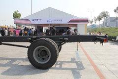解放 J6L中卡 160马力 4X2 栏板载货车(CA1160P62K1L3E) 卡车图片
