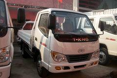 唐骏欧铃 福星 豪华版II 81马力 3.5米单排栏板轻卡(ZB1040BDC3F) 卡车图片