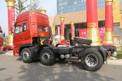 东风商用车 天龙重卡 340马力 6X2 牵引车 卡车图片