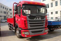 江淮 格尔发K3系列中卡 130马力 4X2 栏板载货车(HFC1101KR1ZT) 卡车图片